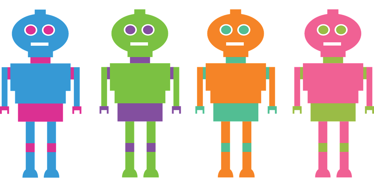 Read more about the article Three business use cases how a chatbot can be used in your business